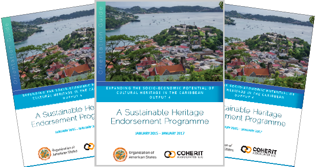 Grenada National Trust to host major OAS heritage project