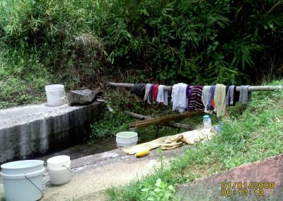 Low-Tech Laundry