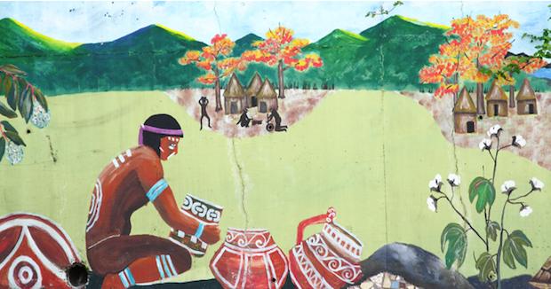 Grenada Amerindian Heritage, finally under the spotlight